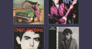 Chris Spedding: The RAK Years