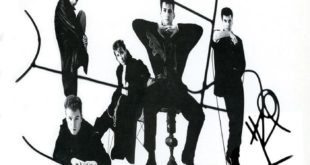 Spandau Ballet: Through the Barricades