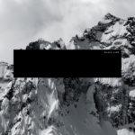 Omslag: Black Line
