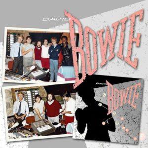 David Bowie: Let's Dance (demo)