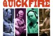 The James Taylor Quartet – Quickfire: The Audio Network Sessions