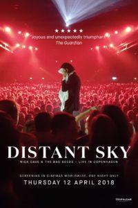 Nick Cave: Distant Sky