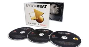 Bronski Beat: Age of Remix