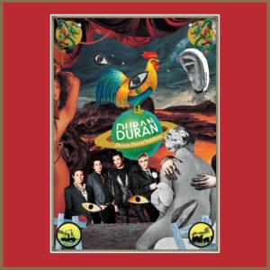 Duran Duran Budokan