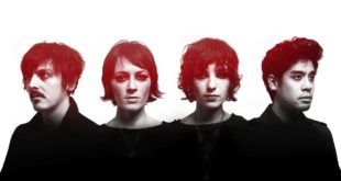 Ladytron: The Animals
