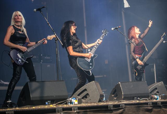 Sweden Rock Festival 2018