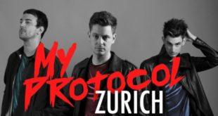 Zurich: My Protocol