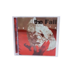 The Fall: Levitate (Double CD Edition)