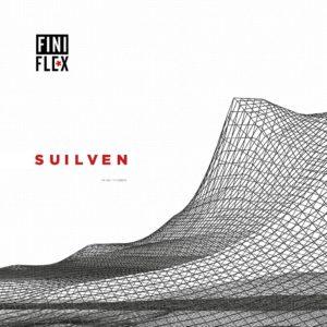 Omslag till Finiflex album Suilven