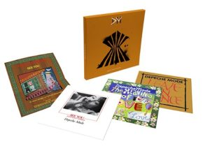 Depeche Mode 12 Singles Collection