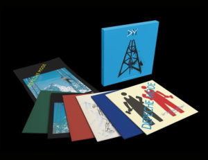 "Depeche Mode Construction Time Again | The 12"" Singles"