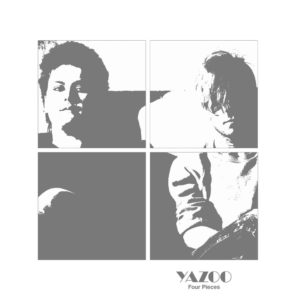 Yazoo Four Pieces