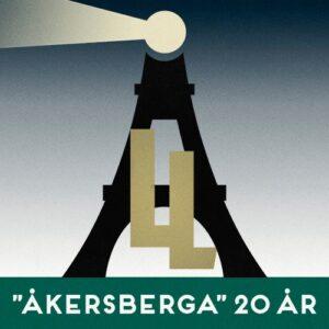 Lustans Lakejer Åkersberga 20 år