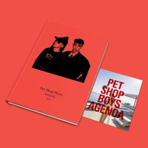 Pet Shop Boys Agenda