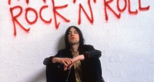 Primal Scream Maximum Rock N Roll