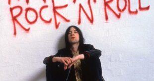 Primal Scream Maximum Rock N Roll