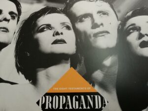 The Eight Testaments of Propaganda