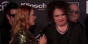 Robert Smith Rock and Roll Hall of Fame 2019