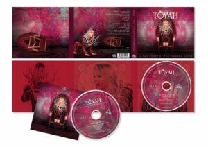Toyah In the Court of the Crimson Queen