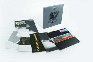 Depeche Mode Black Celebration 12 Singles