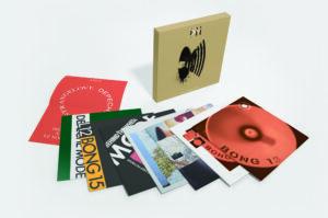 Depeche Mode Music for the Masses 12 Singles
