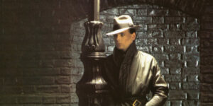 Gary Numan I, Assassin