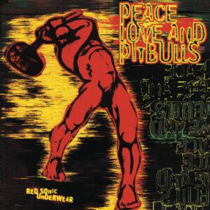 Peace Love & Pitbulls