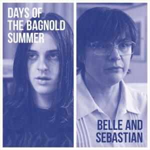 Belle and Sebastian Days of the Bagnold Summer