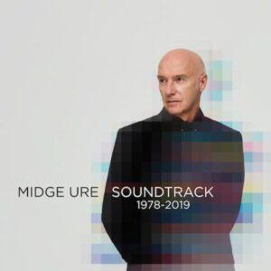 Midge Ure Soundtrack