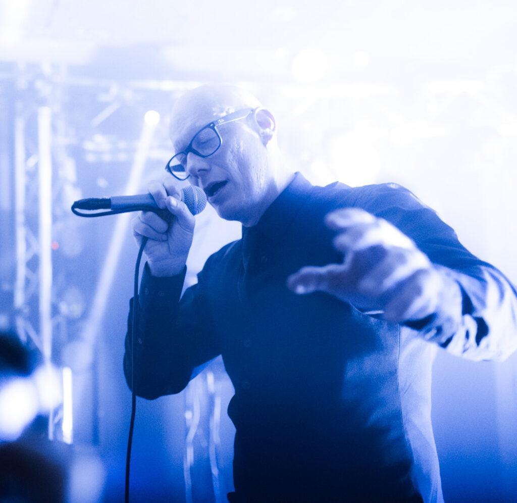 Eskil Simonsson. Foto: Petter Duvander